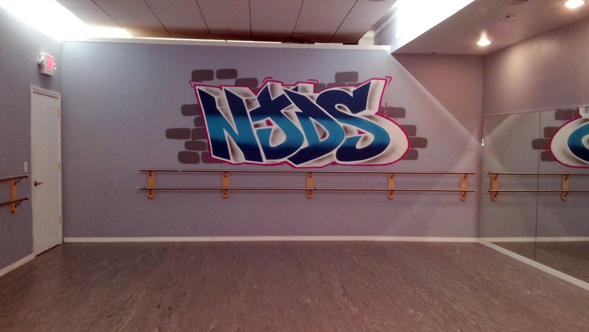 NJ Dance Scene