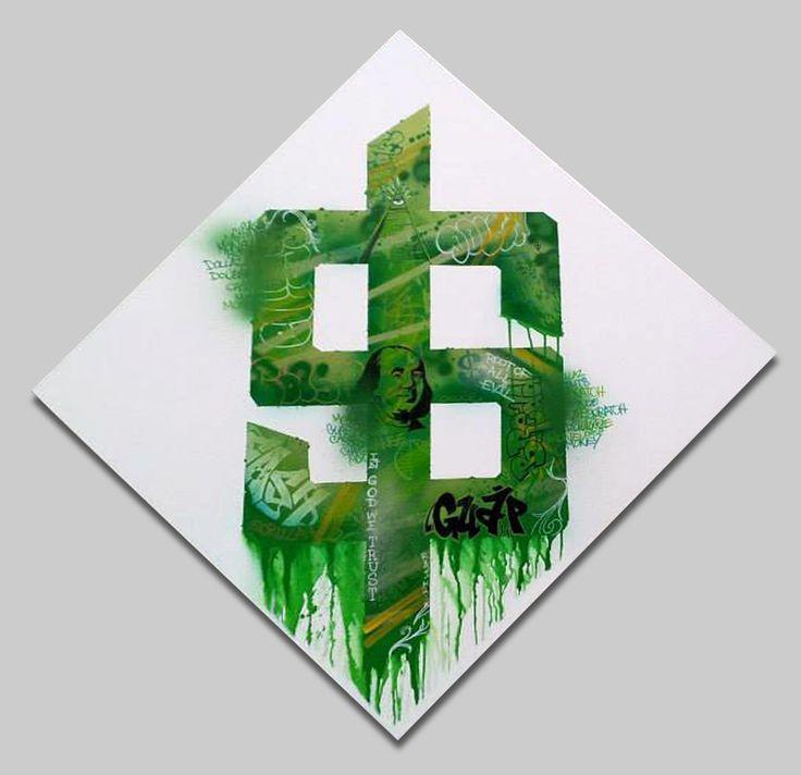 Iconograffiti Series