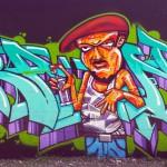 Graffiti Reality Jam 5/17