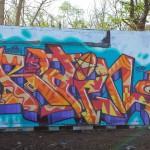 Junk Yard Jam 5/4