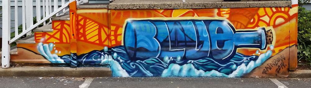 Blue Bottle Cafe