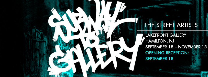 Subway to Gallery: The Street Artists