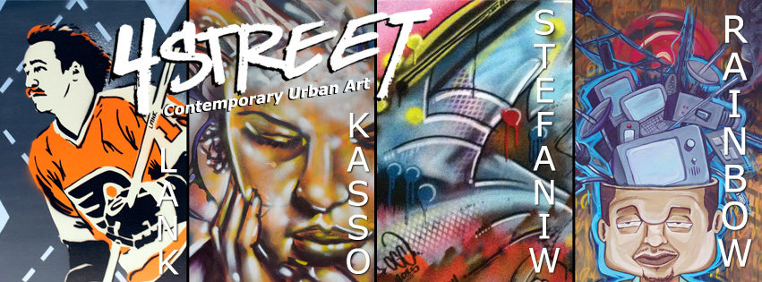 4 STREET