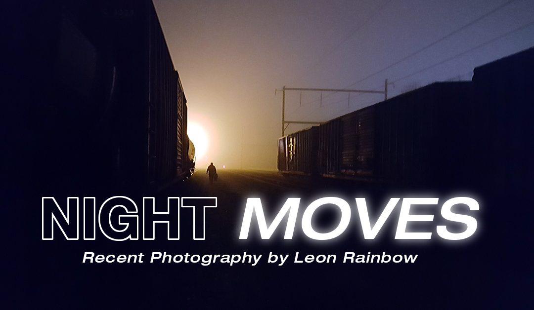 Night Moves Exhibit